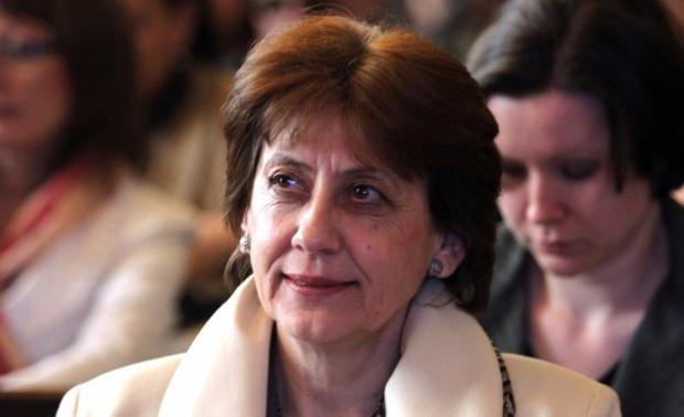 Ренета Инджова: Очаквам изборите да са нечестни и след тях да има нови, по нов начин и с нови хора