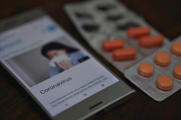 COVID - пневмонията причинява повече щети, отколкото типичната