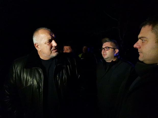 Борисов след наводненията: Правим всичко възможно за възстановяване на нормалния ритъм