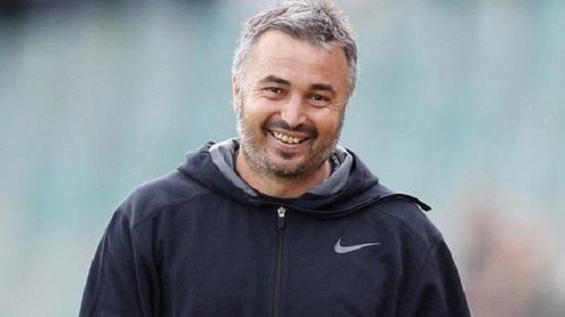 Ясен Петров поема кормилото на националния отбор по футбол