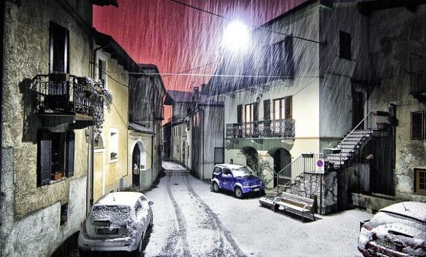 Рязко застудяване - опасност от заледяване има в Стара планина, Рила и Родопите