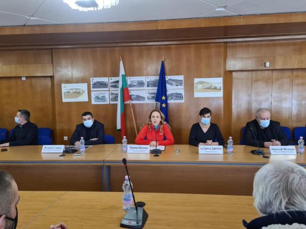 Туристическият бизнес в Смолян поиска от вицепремиера Марияна Николова