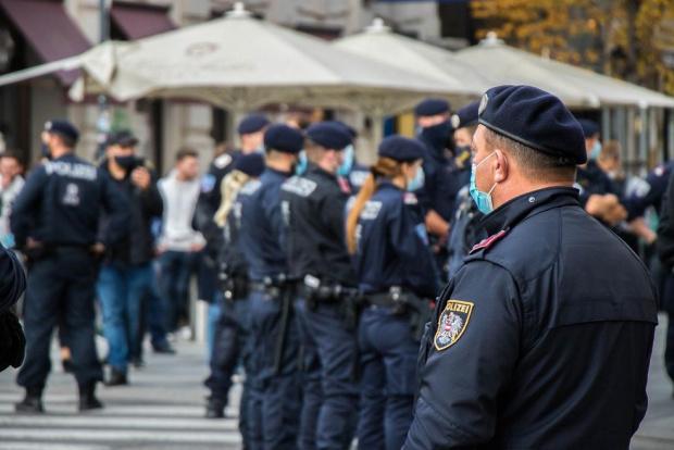 Австрия удължава третата карантина от началото на пандемията. Строгите мерки