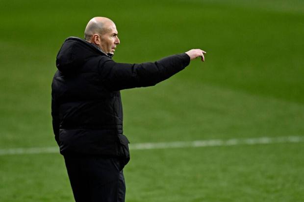 Зинедин Зидан е с коронавирус, Реал Мадрид ще бъде воден от друг наставник