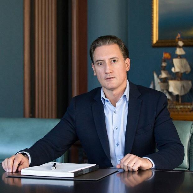 Кирил Домусчиев се сбогува с Нова телевизия чрез писмо във Фейса
