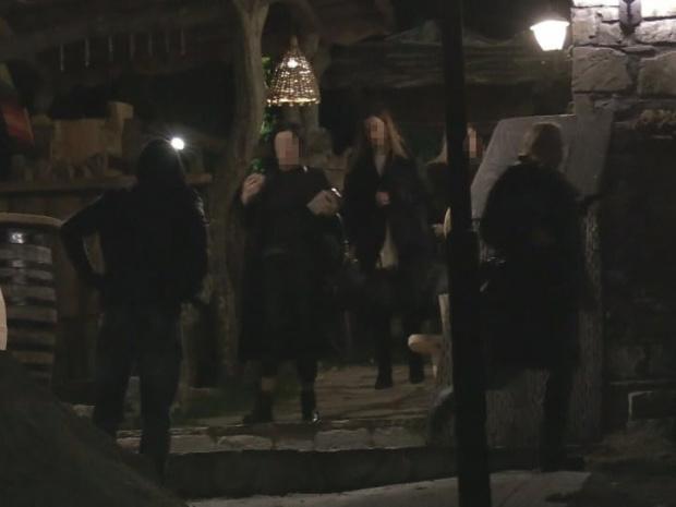 ВИДЕО Полиция се изсипа и развали купона на над 120 души с оркестър в село Медово