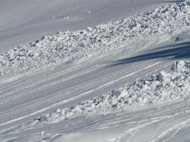 ПСС предупреждава: Опасност от лавини заради силния вятър
