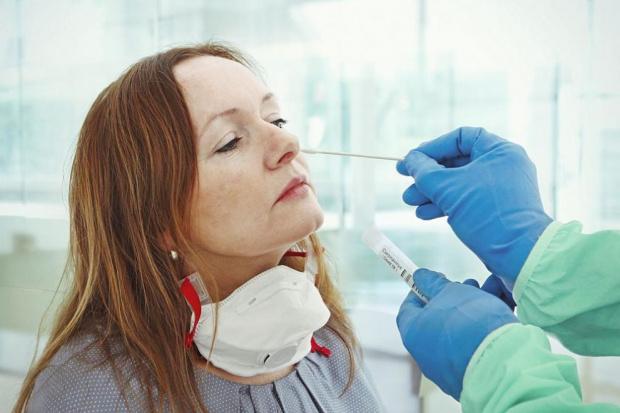 Новата коронавирусна инфекция е много по-често срещана при бременни жени,