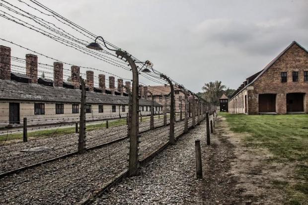 Мероприятията по случай 76-ата годишнина от освобождението на нацисткия концентрационен