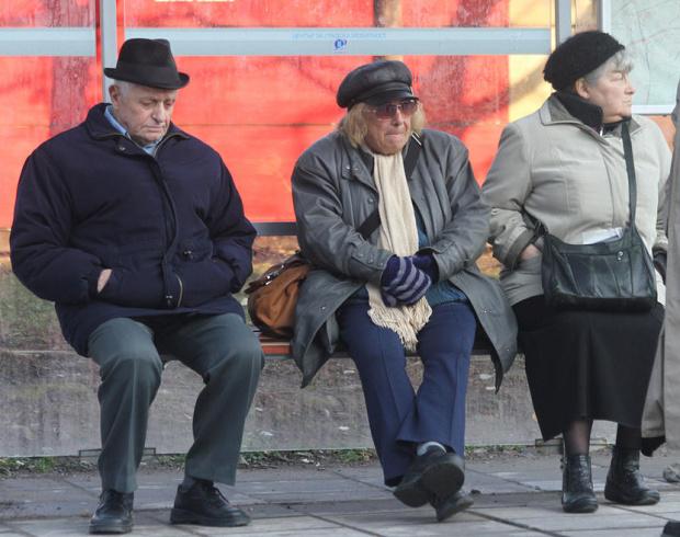 Еврокомисията ще създава мерки срещу застаряването на населението на ЕС