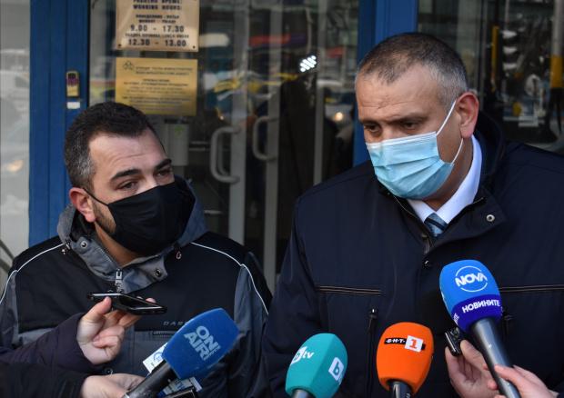 Терзийски: Обстановката в област Добрич остава усложнена. Екипите не са спирали работа