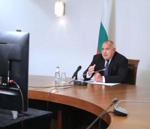 ВИДЕО Борисов: Поемаме твърд курс към компаниите за ваксините! Нашите мерки са най-меки и ефективни