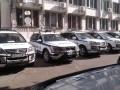 Двама полицаи са с обвинение за търговия с влияние по случая с МВР-джипките