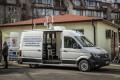 Столичната община въвежда мобилна станция за измерване качеството на въздуха
