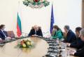 Борисов: Ваксината е нашето оръжие ВИДЕО