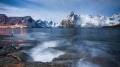 """Откриха """"странни създания"""" под дебелия антарктически леден шелф (СНИМКА)"""