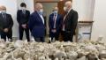 Гешев хвали служители, които заловиха 400 кг. хероин на стойност 32 милиона лева