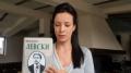 """Яна Маринова чете """"Левски"""" на Яна Язова: Известни актьори четат съвременни български автори"""
