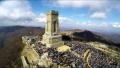 Отмениха честванията на 3 март на връх Шипка