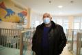"""ВИДЕО: Борисов с ранна визита в Пирогов, разпореди """"зелените коридори"""" да се върнат"""