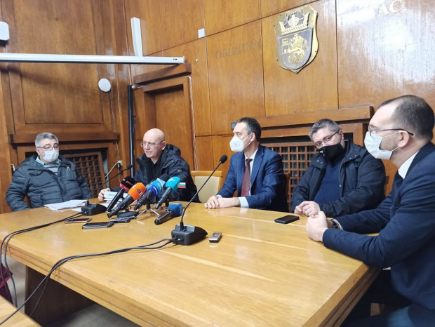 Няма място за притеснение за питейната вода на цялото Черноморие.