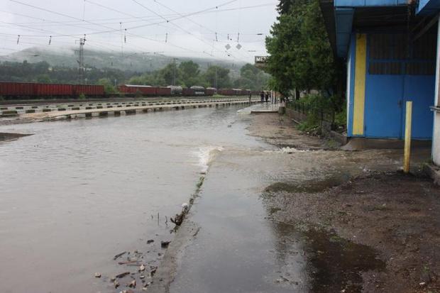 Катастрофални наводнения в Турция и Гърция