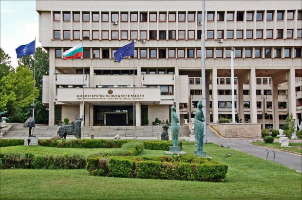Външно привика сръбския посланик