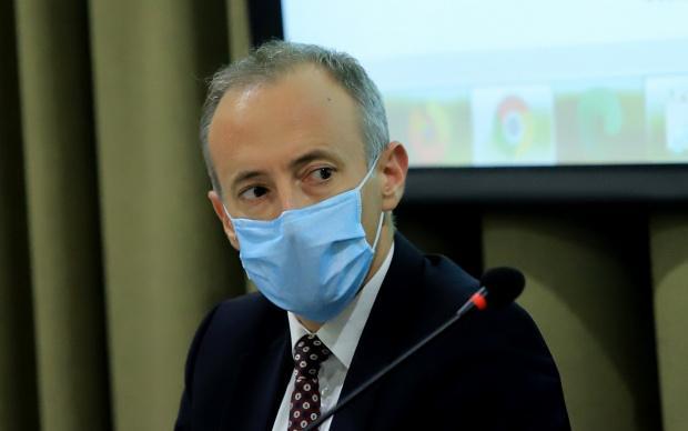Красимир Вълчев: Учителите са на мнение, че ваксините не са достатъчно тествани, но грешат