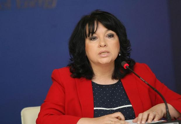 Теменужка Петкова: Цветанов лъже, че аз, Борисов и Дончев сме зависими от Русия