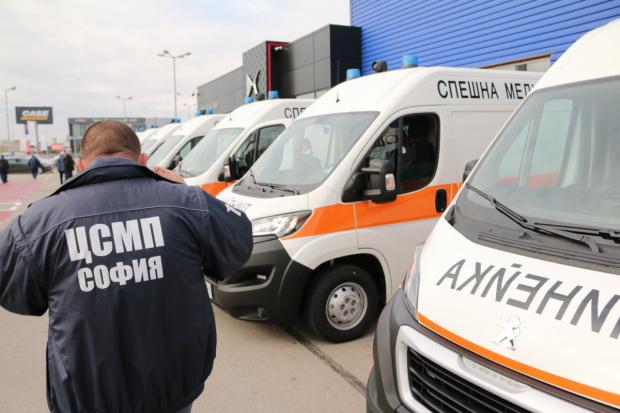 Министърът на здравеопазването проф. Костадин Ангелов ще даде старт на