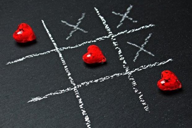 Любовен хороскоп за необвързани