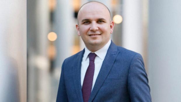 Евродепутатът от групата