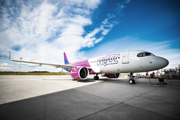 WizzAir, най-бързо развиващата се и най-зелената авиокомпания в Европа*,обяви днес,