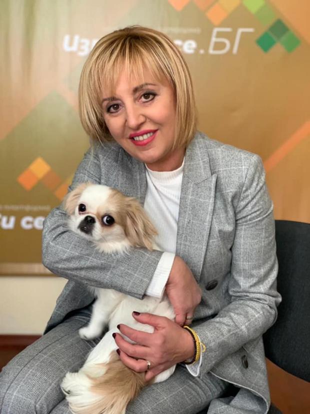 Мая Манолова: Борисов струва на България 1 милиард евро за 10 седмици заради забавената ваксинация