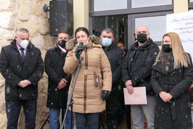 Танева: През м.г. лозаро-винарският сектор беше подпомогнат с над 60 млн. лева