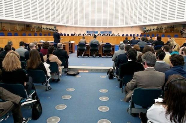 България е осъдена в Европейския съд по правата на човека
