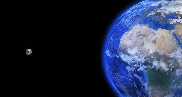 За първи път от повече от 10 години Европейската космическа