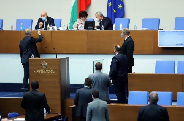 300 граждани и БСП поискаха главата на Фандъкова! Борис Бонев със стряскащи разкрития за убитото дете