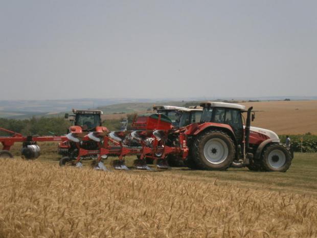 Удължиха с 2 години преотстъпването на корпоративен данък за инвестиции в земеделието