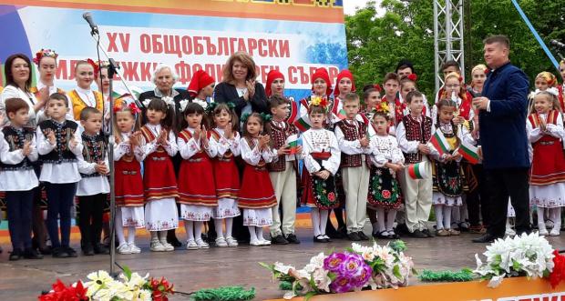Посещавалите неделни училища в чужбина българчета влизат по-лесно в наш ВУЗ