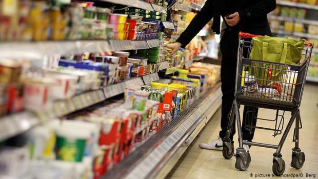 Търговците са вдигнали цените на храните до рекордни нива по време на локдауна