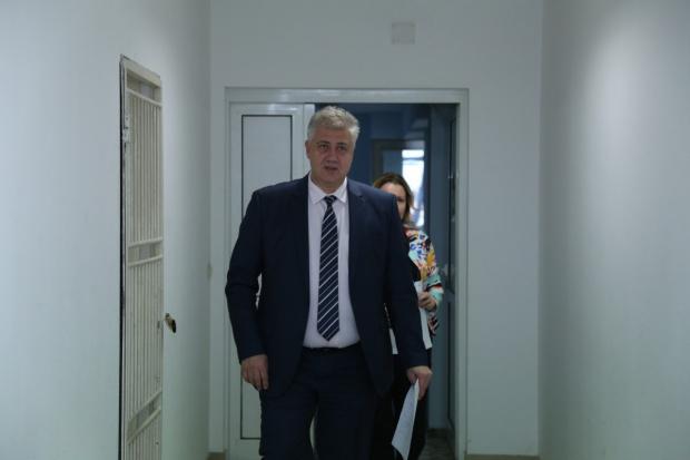 Балтов: Имунитет след ваксина има чак 10 дни след втората доза, така че маските остават