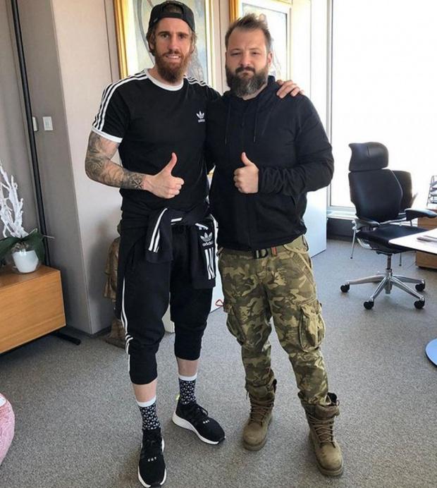 Смяна на караула в ЦСКА: Синовете на Ганчев и Инджов стават собственици на клуба