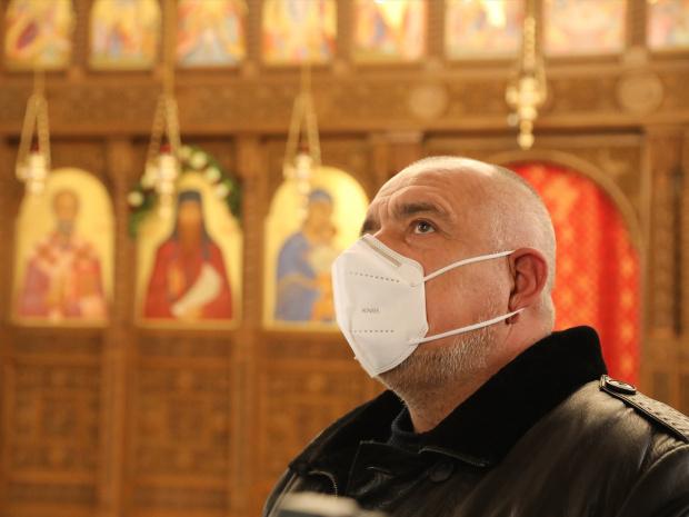 ВИДЕО Борисов нареди да се бият ваксини на всички желаещи! Мобилни екипи поемат към дълбоката провинция