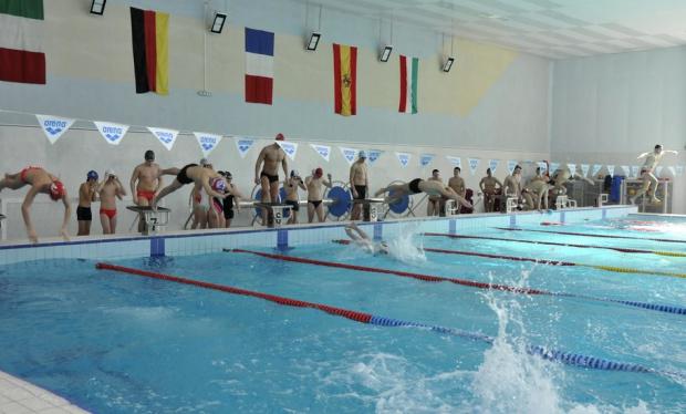 Трима национали по плуване са дали положителни проби за допинг (ОБНОВЕНА)