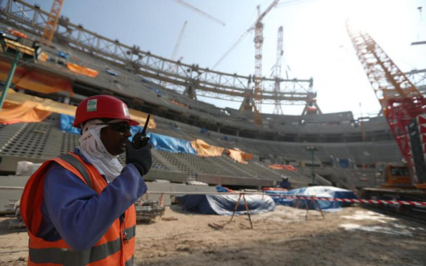 Трудно за осмисляне, но факт: Над 7000 работници са загинали в Катар около подготовката за Мондиал 2022
