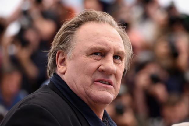 Френската прокуратура отново започна разследване срещу актьора Жерар Депардийо по