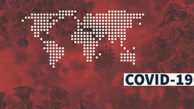 Броят на смъртните случаи от КОВИД-19 по света надхвърли днес