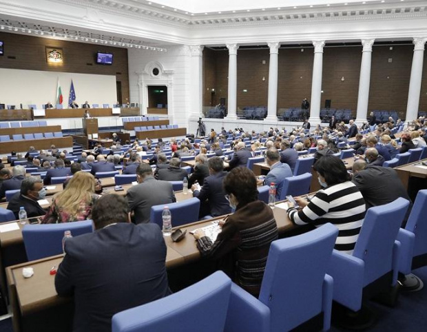 Ако изборите за парламент се провеждаха на 22 февруари, в