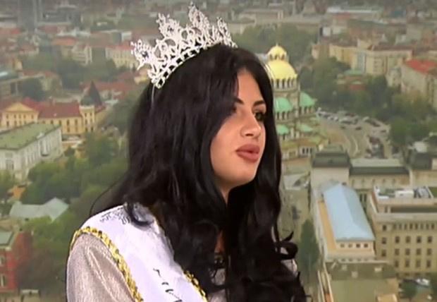 Венцислава Тафкова е на 21 години, от Пловдив. Наскоро тя